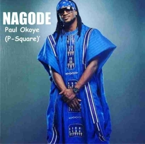 Pual Okoye (P-Square) - Nagode